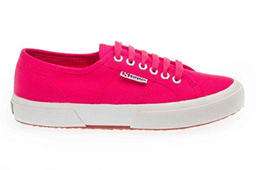 Superga 2750 Cotu Classic Scarpe da Ginnastica Basse, Unisex Adulto Paradise Pink