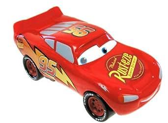 Disney Cars Gel Bain Douche Figurine 3D 400 ml