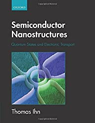 Semiconductor Nanostructures: Quantum states and electronic transport