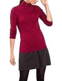 Esprit 096ee1i039, Suéter Para Mujer