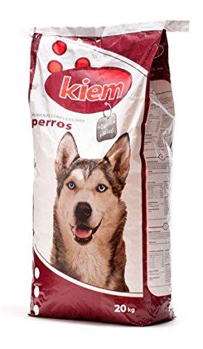 KIEM Saco pienso Perros Mantenimiento 20 kg, Comida