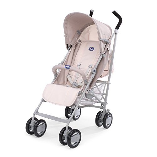 Chicco Kinderwagen London Up mit Faltbarem, sand