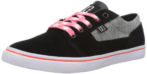 DC Shoes Bristol LE Womens Shoe D0303214, Baskets mode femme