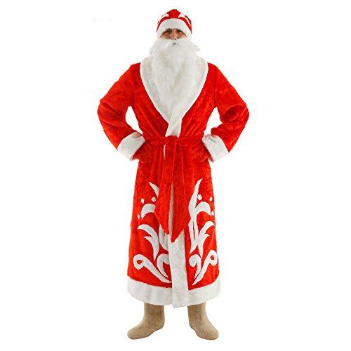 Ded Moros (Weihnachtsmann) Kostüm (Kostüm Ideen Russische)