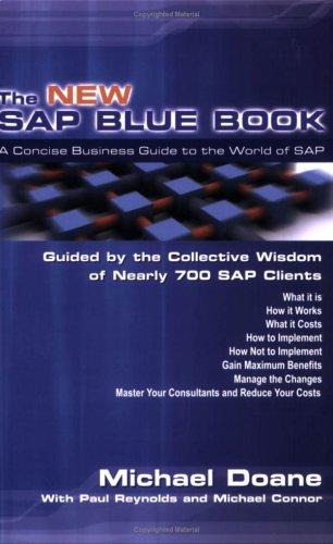 The New SAP Blue Book