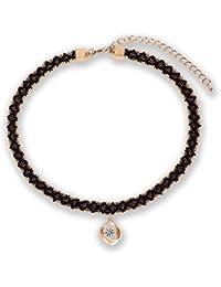 0d8d79535075 Libing Collar de cadena de clavícula corto simple de mujer