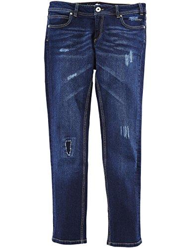 ROADSIGN australia Slim Jeans Unbeaten blau / denim 42/32