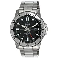 Casio Casual Watch Analog Display for Men MTP-VD01D-1EVUDF