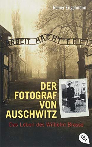 Der Fotograf von Auschwitz: Das Leben des Wilhelm Brasse Buch-Cover