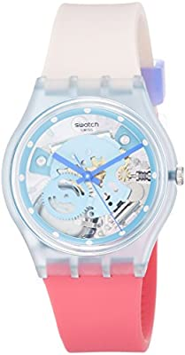 Watch Swatch Gent Lacquered GL118 VARIGOTTI