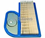 Stens 100 – 160 Air Filter Replaces Kawasaki 11013 – 7002 John Deere m137556 Ariens 21538200 Gravely 21538200 Cub Cadet 490 – 200 – 0004 Garten, Rasen, Wartung