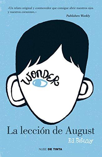 Wonder. La lección de August PDF