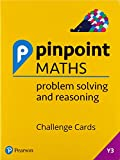 Year 3 Problem Solving and Reasoning Challenge Cards: Y3 Problem Solving and Reasoning (Pinpoint)