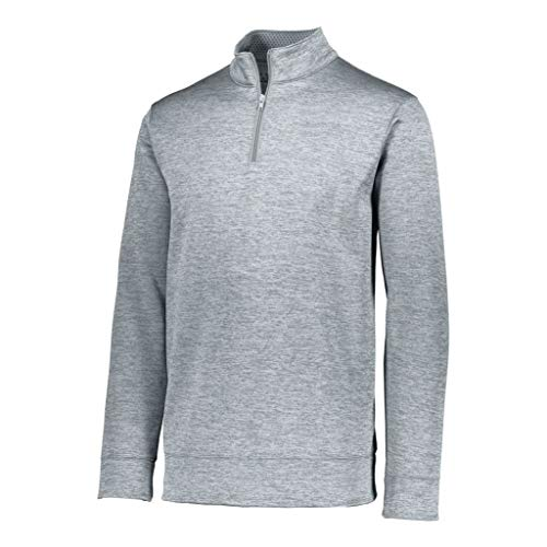 Augusta STOKED PULLOVER SILVER XL Augusta Pullover