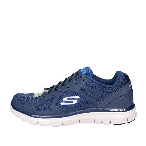 Skechers Flex Advantage 1.0-Zizzo, Baskets Homme