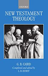 New Testament Theology (Clarendon Paperbacks)
