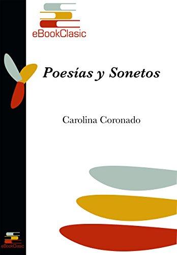 Poesías y sonetos (Anotado)