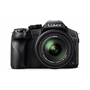 Panasonic-LUMIX-DMC-FZ300EGK-Premium-Bridgekamera-12-Megapixel-24x-opt-Zoom-LEICA-DC-Weitwinkel-Objektiv-4K-FotoVideoStaub-Spritzwasserschutz-schwarz