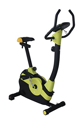 f4h olympic magnetic bike es8401 resistance exercise bike portable fitness