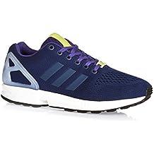 Adidas ZX Flux Tech Shoes B34462 - Zapatillas de deporte para hombre (talla 40) mv9Uls3