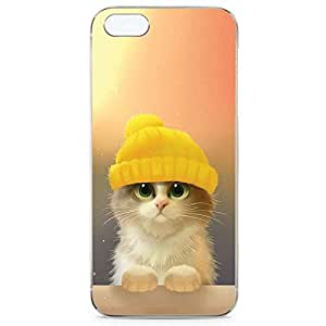 FRENEMY Mobile Back cover for Apple iPhone 5