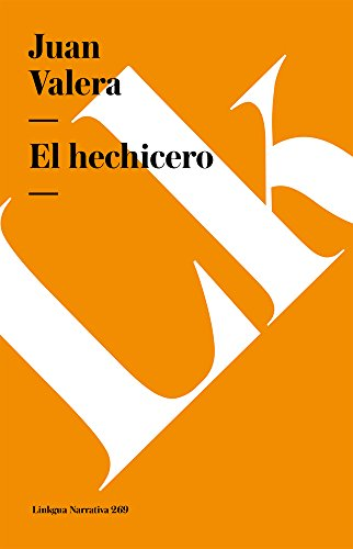 Hechicero Cover Image