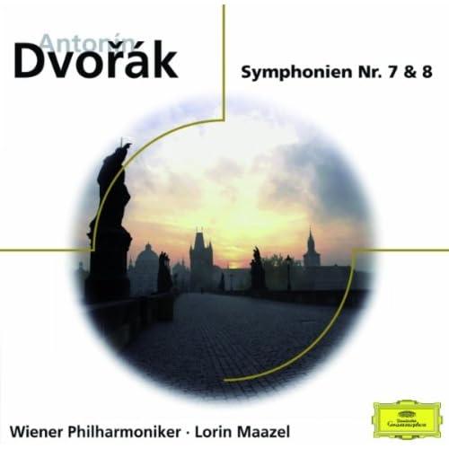 Symphony No.7 In D Minor, Op.70 - 3. Scherzo (Vivace)