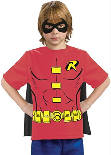 Robin Kostüm Kit für ein Kind (Robin Kind Kostüm Kit)