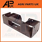 Metal Front Weight Frame Straight Axle Compatible with Massey Ferguson 135 148 240 Tractor