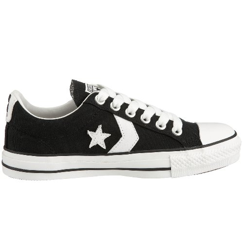 Converse All Star Hi Graphics, Sneaker Unisex – Adulto nero / bianco