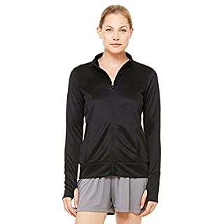Allsport Medical All Sport W4009 Ladies' Lightweight Jacket Black M