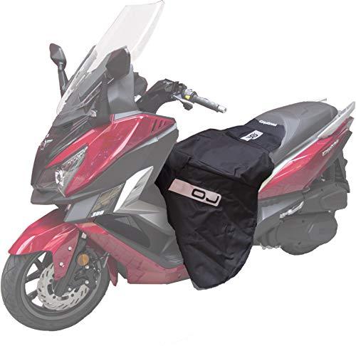 OJ JC0030 Maxi Fast, Nero, Taglia Unica