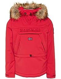 411e7b8b26b Amazon.co.uk  Napapijri - Coats   Jackets   Women  Clothing