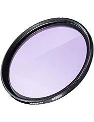 Mantona Filter 52 mm (Farbkorrektur in grünem Wasser, geeignet für GoPro Hero 3+/GoPro Hero 4) magenta