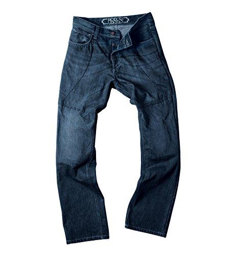 Preisvergleich Produktbild IXS Longley Motorrad Jeans, Größen 38/36