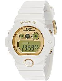 Casio Baby-G Digital Gold Dial Women's Watch - BG-6901-7DR (B153)