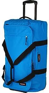 Eastpak Spins Sac de voyage à roulettes L, 97G bluedale (Bleu) - K14397G