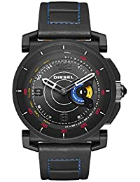 Diesel On Herren Hybrid Smartwatch DZT1001