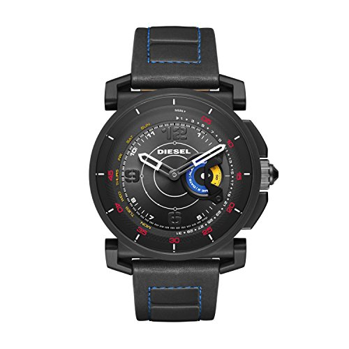 Diesel On Smartwatch DZT1001