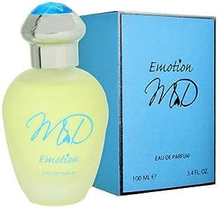 Emotion Eau de Parfum 100 ml Spray Donna