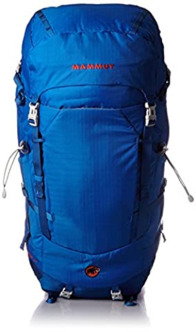 Mammut Lithium Crest Backpack 30+7l blue 2017 outdoor daypack