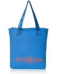 Fastrack Women's Tote Bag (Blue)