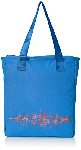 Fastrack Women's Tote Bag (Blue)  available at amazon for Rs.950