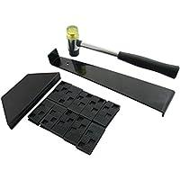 Am-Tech de madera/laminado Suelo G4200 kit de instalación