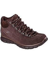 e2ff5fa59668a Amazon.es  Skechers - Botas   Zapatos para mujer  Zapatos y complementos