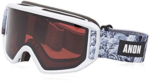 Anon Herren Snowboardbrille Relapse