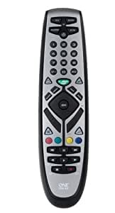 One For All URC 8350 Energy Saver Télécommande Universelle 4
