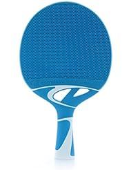 Cornilleau Tacteo 30Raquette de tennis de table, bleu clair