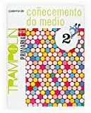 Caderno de Coñecemento do medio. 2 Primaria. Proxecto Trampolín
