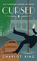Cursed (Cambridge Murder Mysteries Book 2) (English Edition)